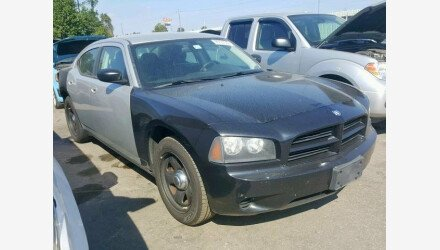 2009 Dodge Charger for sale 101223737