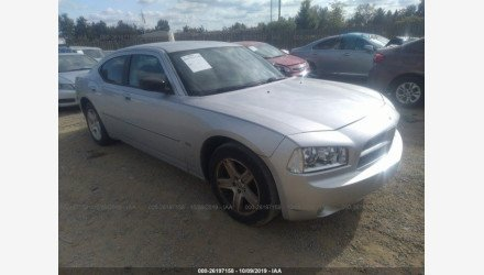 2009 Dodge Charger SXT for sale 101224544