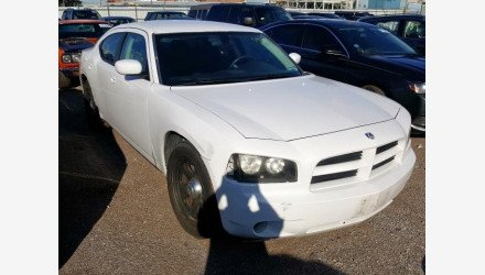 2009 Dodge Charger for sale 101225751