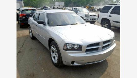 2009 Dodge Charger for sale 101226618