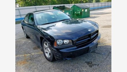 2009 Dodge Charger for sale 101233330
