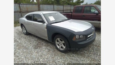 2009 Dodge Charger SXT for sale 101234786