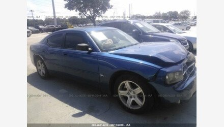 2009 Dodge Charger SXT for sale 101235897