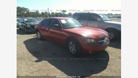 2009 Dodge Charger SXT for sale 101235900