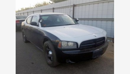 2009 Dodge Charger for sale 101236345