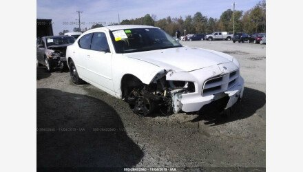 2009 Dodge Charger for sale 101239083