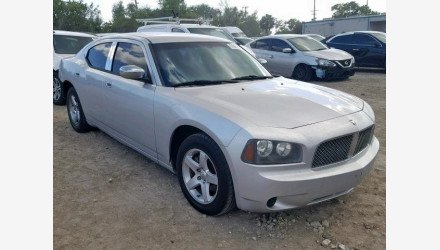 2009 Dodge Charger for sale 101239600