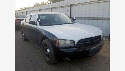2009 Dodge Charger for sale 101239821