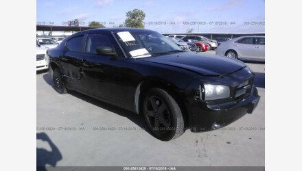 2009 Dodge Charger SE AWD for sale 101240036