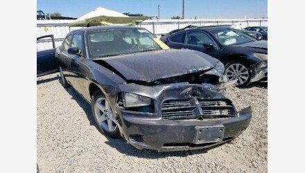 2009 Dodge Charger SE for sale 101241084