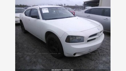 2009 Dodge Charger for sale 101241190