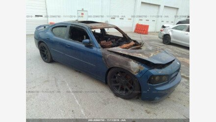 2009 Dodge Charger R/T for sale 101241244