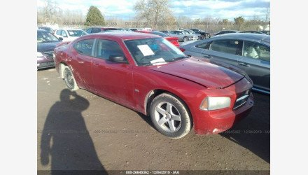2009 Dodge Charger SXT for sale 101250011