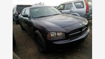 2009 Dodge Charger SE for sale 101250583