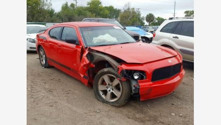 2009 Dodge Charger SE for sale 101251124