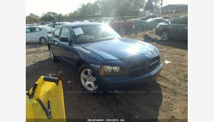 2009 Dodge Charger for sale 101251366