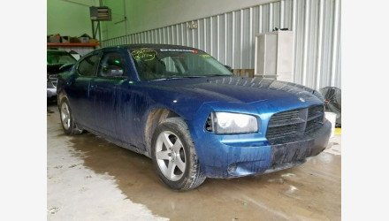 2009 Dodge Charger SE for sale 101251805