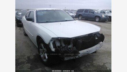 2009 Dodge Charger SE for sale 101252729