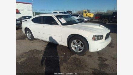 2009 Dodge Charger SE for sale 101266564