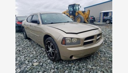 2009 Dodge Charger SE for sale 101269221
