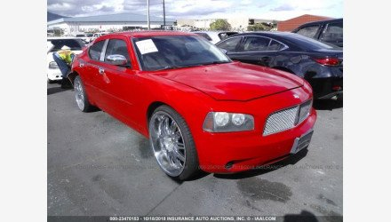 2009 Dodge Charger SE for sale 101273893