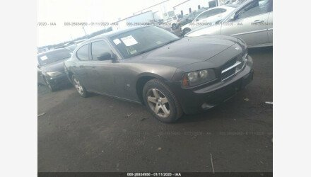 2009 Dodge Charger SXT for sale 101273919