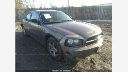 2009 Dodge Charger SE for sale 101273929