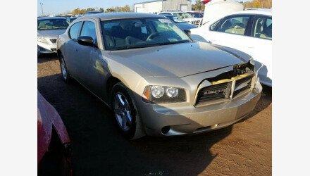 2009 Dodge Charger SE for sale 101274406