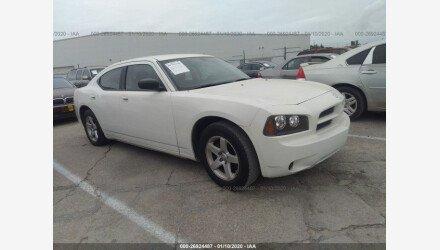 2009 Dodge Charger SE for sale 101278196