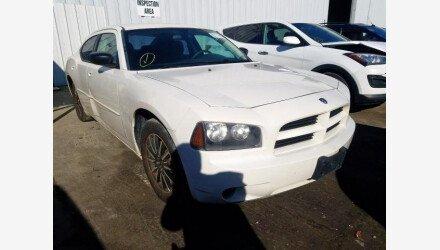 2009 Dodge Charger SE for sale 101284666