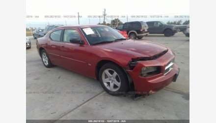 2009 Dodge Charger SXT for sale 101284993