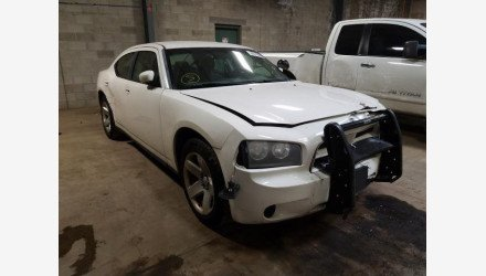 2009 Dodge Charger for sale 101285318
