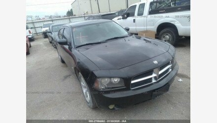 2009 Dodge Charger SXT for sale 101285622