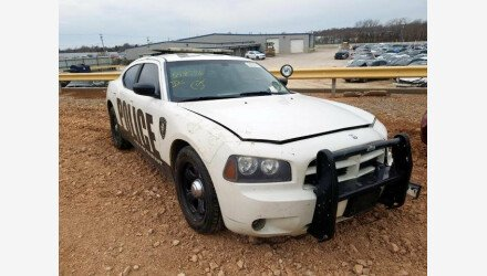 2009 Dodge Charger for sale 101288485