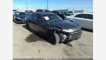 2009 Dodge Charger SE for sale 101290291