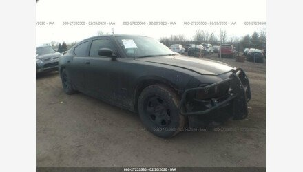 2009 Dodge Charger for sale 101296141
