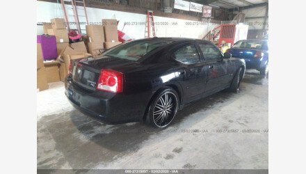 2009 Dodge Charger R/T for sale 101296143