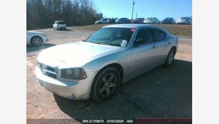2009 Dodge Charger SXT for sale 101297454