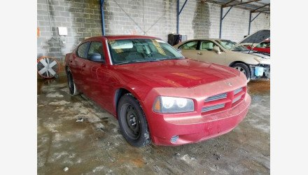 2009 Dodge Charger SE for sale 101300265