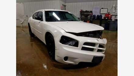 2009 Dodge Charger for sale 101302723