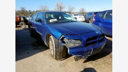 2009 Dodge Charger SE for sale 101307871