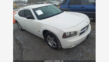 2009 Dodge Charger SXT for sale 101308224
