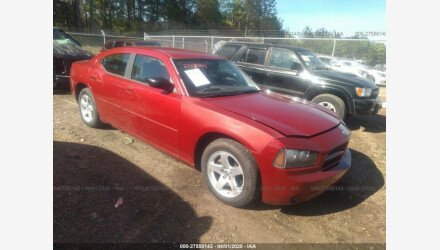 2009 Dodge Charger SE for sale 101308697