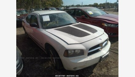 2009 Dodge Charger SXT for sale 101320757