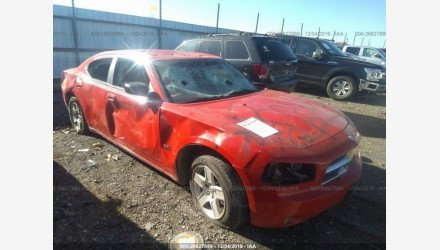 2009 Dodge Charger SXT for sale 101323181