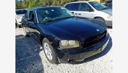 2009 Dodge Charger SE for sale 101323505