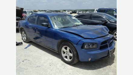 2009 Dodge Charger SE for sale 101331785
