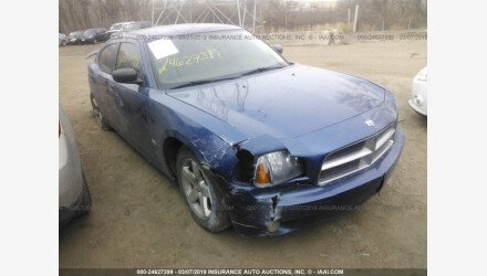 2009 Dodge Charger SXT for sale 101340621
