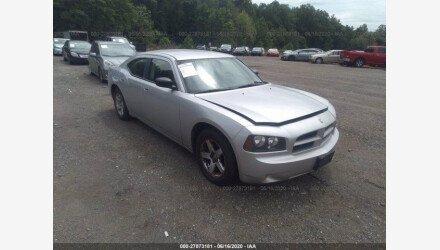 2009 Dodge Charger SE for sale 101341648