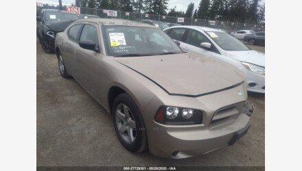 2009 Dodge Charger SE for sale 101342245